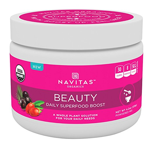 Daily Superfood Beauty Boost (4.2oz)
