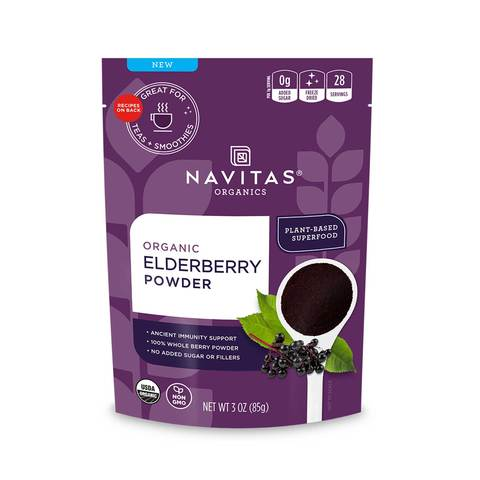 Elderberry Powder
