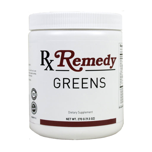 GREENS  (formerly PaleoGreens)