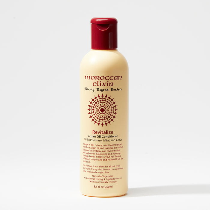 REVITALIZE Argan Daily Conditioner