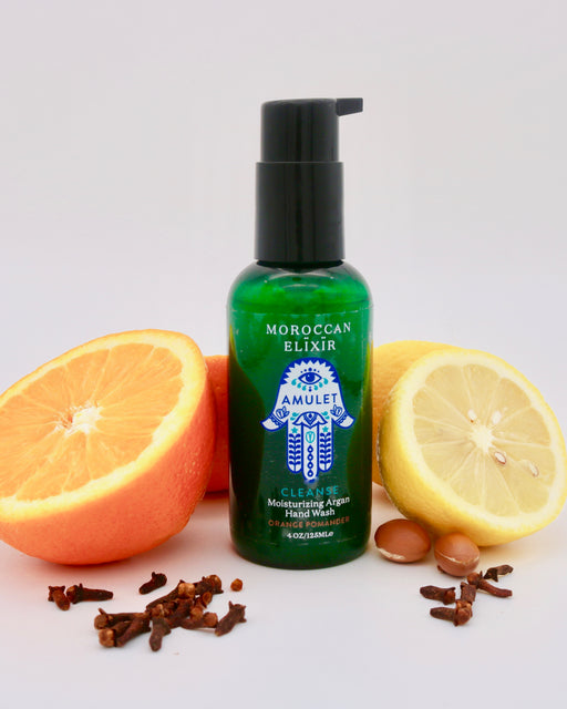 CLEANSE Moisturizing Argan Hand Wash
