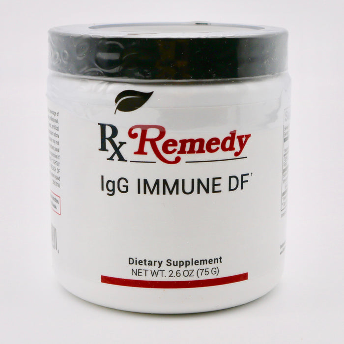 IgG IMMUNE Powder