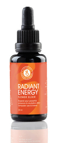 Elixirs Radiant Energy