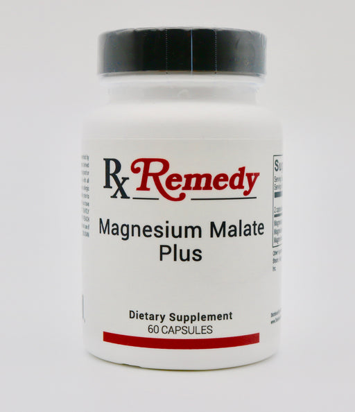 Magnesium Malate Plus