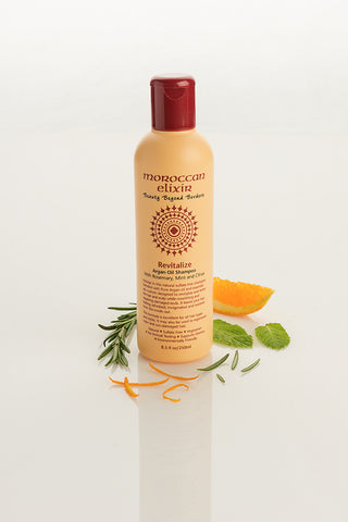 Revitalize Shampoo (8.5 oz)