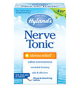 Nerve Tonic Tablets