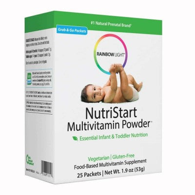 NutriStart Multivitamin Powder