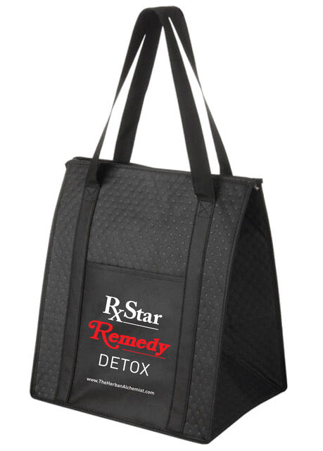 RxStar DETOX Smoothie Bundle
