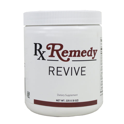 RxStar Remedy REVIVE