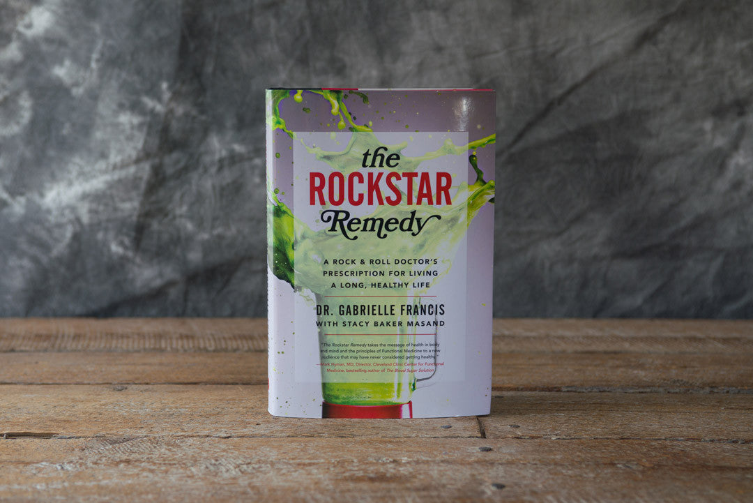 The RockStar Remedy