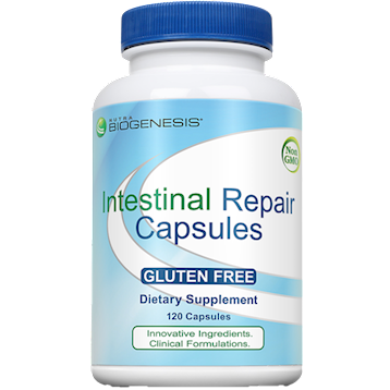 Intestinal Repair Capsules (replacing GI Revive pills)