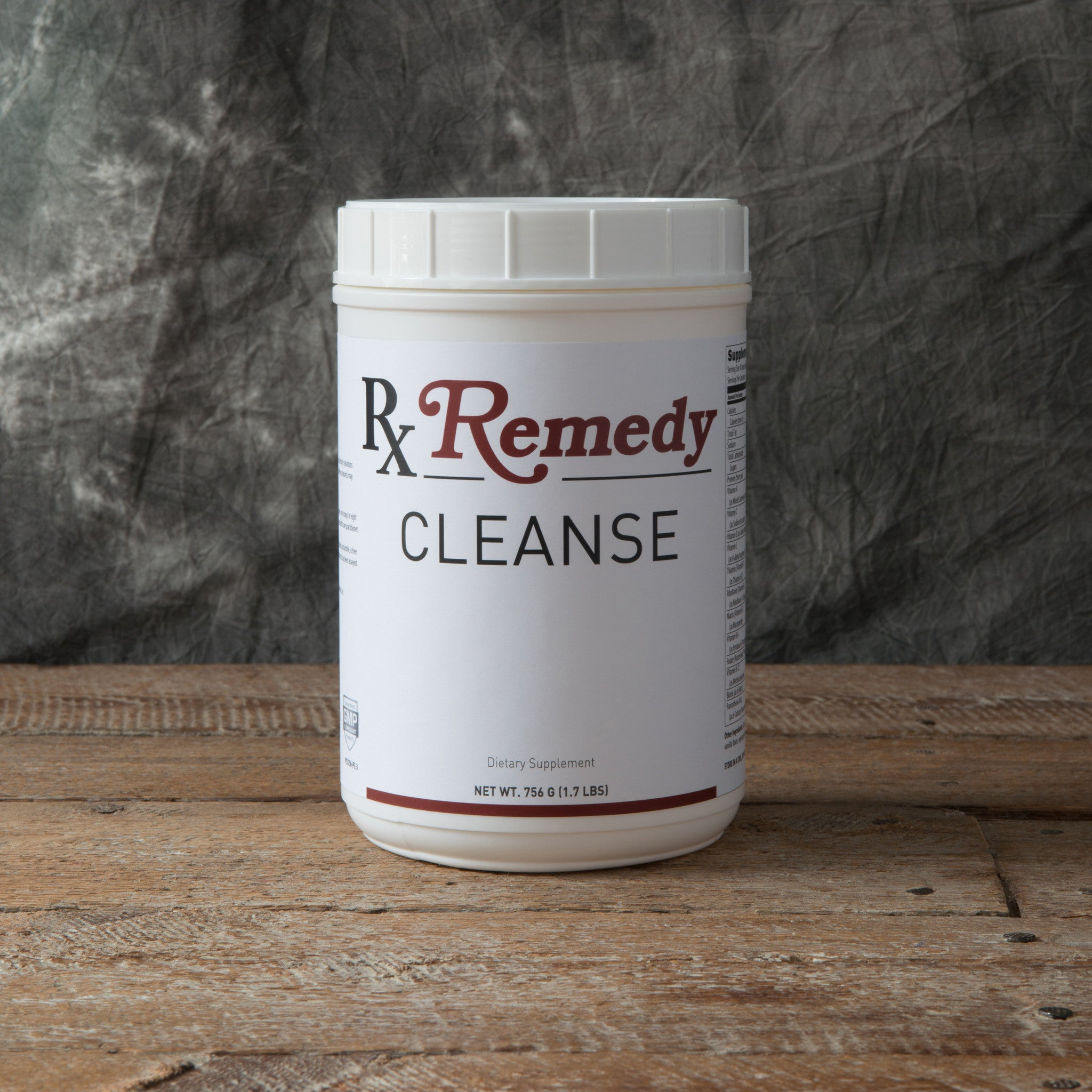 RxStar Remedy CLEANSE