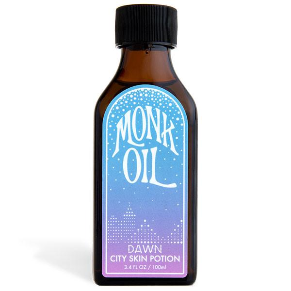 Monk Oil Dawn City Potion