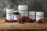 RxRemedy Detox Smoothie Products