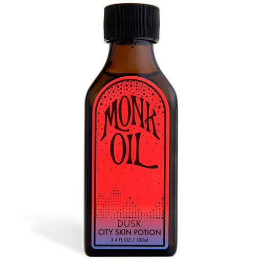 Monk Oil Dusk City Potion