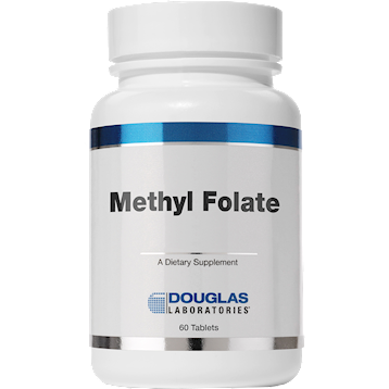L-5-MTHF / Methyl Folate 1gram (120 caps)