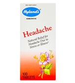 Headache Tablets