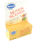 Motion Sickness Tablets