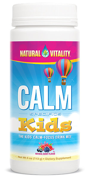 Calm Specifics Kids (4oz)