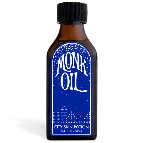 Monk Oil City Potion