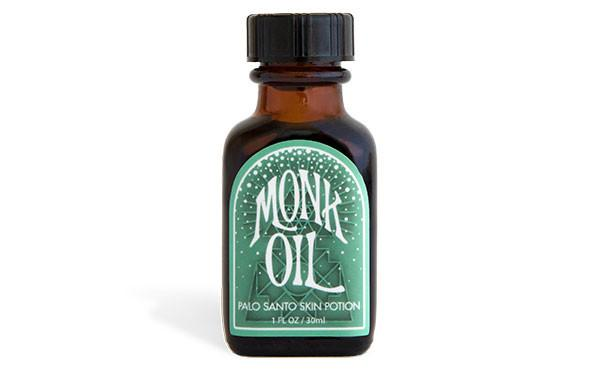 Monk Oil Palo Santo