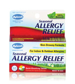 Seasonal Allergy Relief Tablets