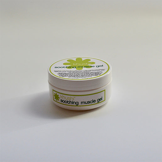 Soothing Muscle Gel
