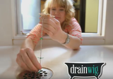 Drain Wig - #1 Solution to Prevent Clogs
