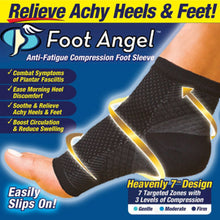 Foot Angel - #1 Solution to Plantar Fasciitis