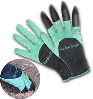 Perfect Garden Gloves - #1 Solution for Gardening