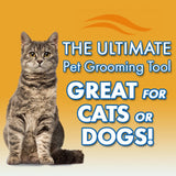Knot Out - Electric Pet Grooming Comb
