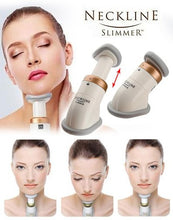 Neckline Toner - #1 Tightening Solution for Double Chin