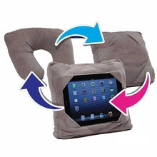 3-in-1 Multifunction Pillow™