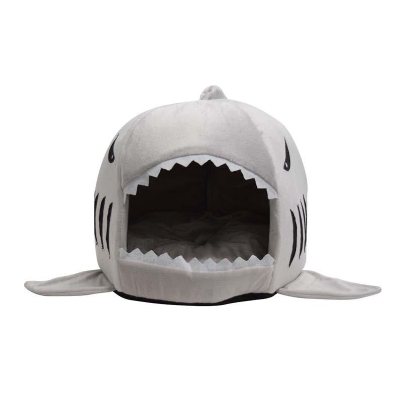 Shark Bed for Pets™
