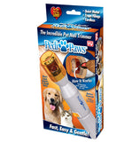 Pedi Paws Pet Nail Trimmer - #1 Vet Recommended Pet Product!