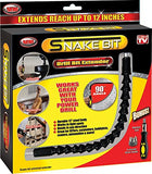 SnakeFlex Extension - Revolutionary Drill Attachment!