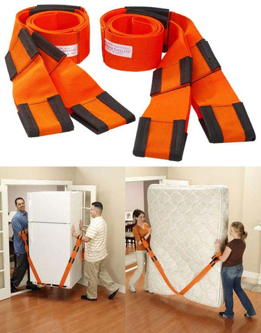 EasyLift Straps - USA Best Seller