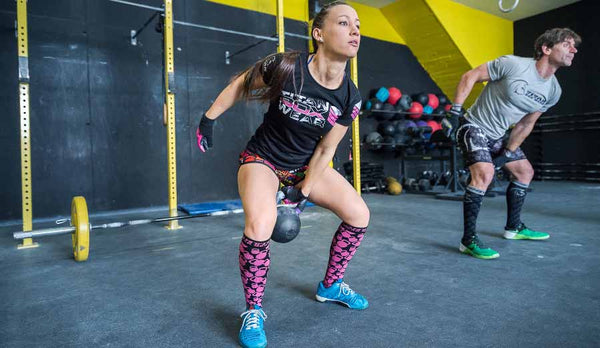 Beneficios del Crossfit, beneficios cross training