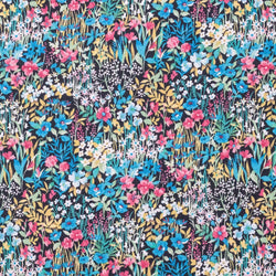 Japanese fabric - Wonder Forest by Hokkoh