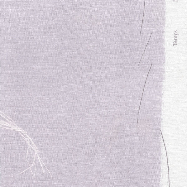nani IRO | Temps - Japanese fabric - cotton single gauze - 1/2 YD