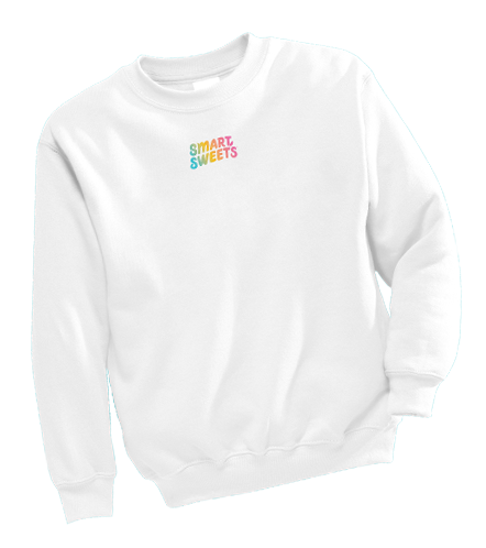 Rainbow Crew Sweater
