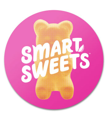 Fruity Bear Sticker