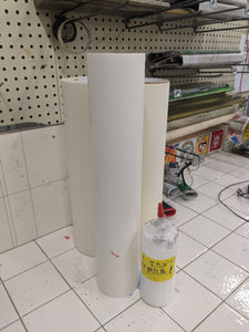 86'ing Aerosol: Goodbye Spray Adhesives, Hello Dual-Tack Platen Tape