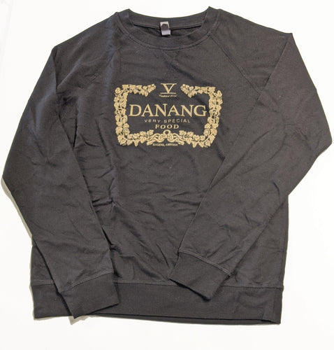 Da Nang Unisex Hennessy T in short sleeve or long sleeve