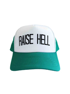 Raise Hell Hat
