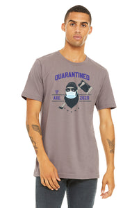 Quarantined SEHS AXE T-shirt