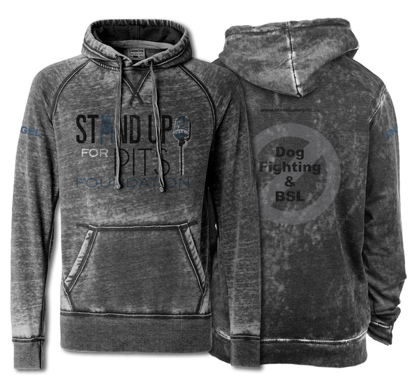 Stand Up For Pits FOUNDATION unisex Hoodie