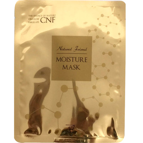 NATURAL FRIEND NANOCELL MOISTURE MASK
