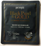 PETITFEE HYDROGEL GOLD MASKS