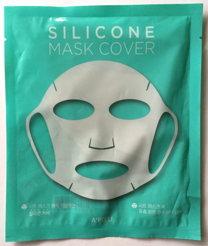 A'PIEU Reusable Mask Cover
